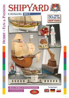 Shipyard Katalog