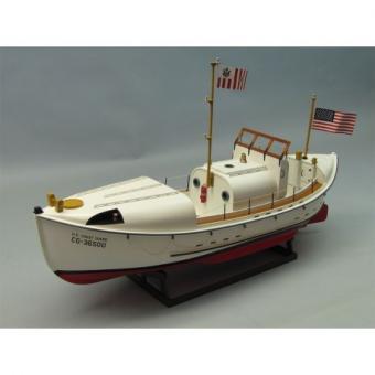 USCG 36500 36' Motor Lifeboat