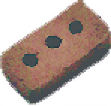 GERO/Hollow Brick 1000 Stk.