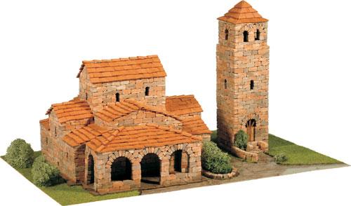 Romanica 16 St. Maria de Lebena