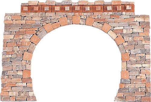 Tunnelbogen H0 EOL