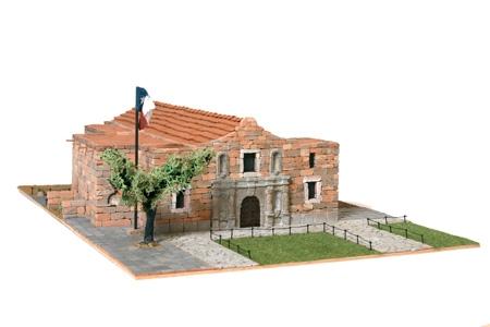 Mision esp. S. Antonio de Valero (El Alamo)