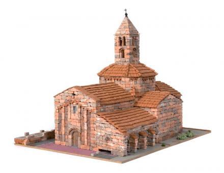Romanica 7 St. Maria d Egara