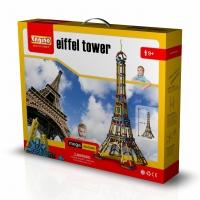 Mega Gebäude Eiffel Turm