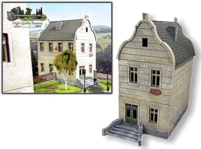 Stadthaus (inkl. 1. Etage & Treppe)
