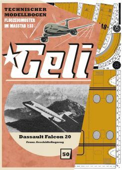 Dassault Falcon 70