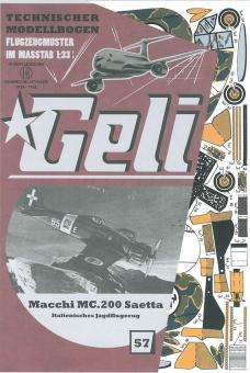 Macchi 200