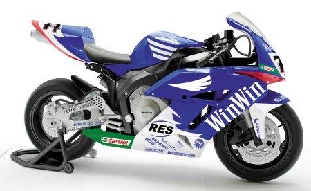 Honda CBR 1000 RR SBK – C. VERMUELEN