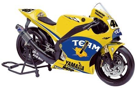 Yamaha YZR M1 V. Rossi (Camel 2006)