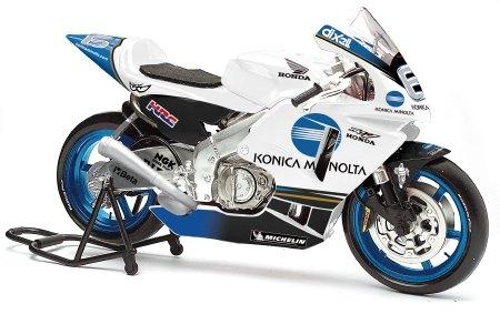 Honda RC 211V Dani Pedrosa (2006)