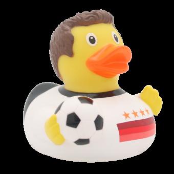 Fussballer Ente *neu mit 4 Sternen - design by LIL