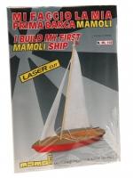 My First Mamoli Lasercut