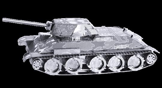 T 34 Panzer