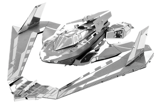 Batman v Superman Batwing