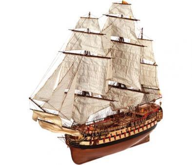Montanes 1:70 Schiffsbausatz