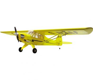 Piper Cub J-3 Scale 1:6 EOL