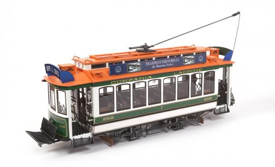 Buenos Aires Straßenbahn