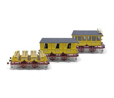 Adler CARRIAGES