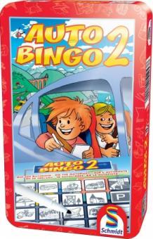 Auto-Bingo 2