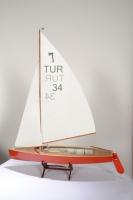 Pirat Sailing Class 1:10