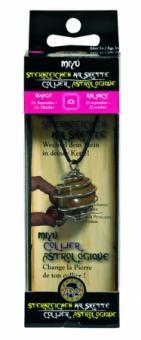 MiYu Sternzeichen-Halskette Waage EOL