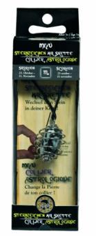 MiYu Sternzeichen-Halskette Skorpion EOL