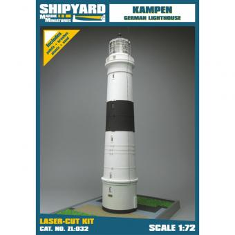 Kampen Lighthouse