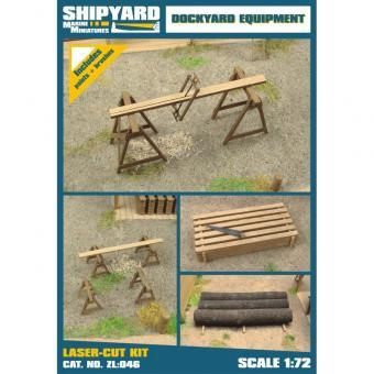 Dockyard Equipment