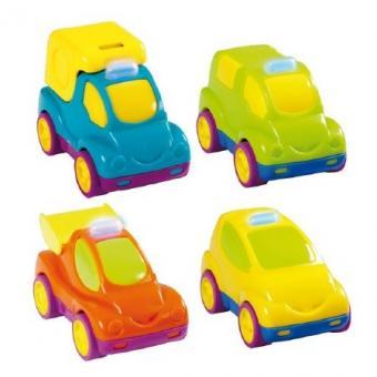 Baby Car m. Sound und Motor EOL